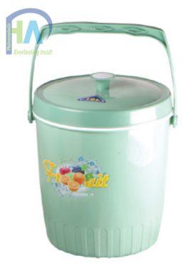 Thùng đá nhựa 26 L DDT giá rẻ