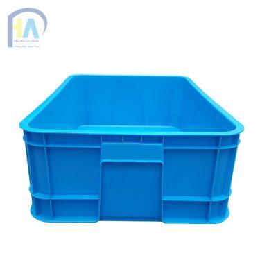 Phú Hòa An cung cấp thùng nhựa đặc B1 giá rẻ đa dạng về màu sắc