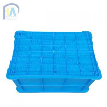 Thùng nhựa đặc B5 Phú Hòa An chất lượng vượt trội
