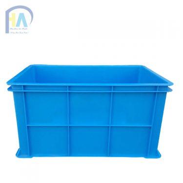 Mua bán thùng nhựa đặc B5 giá cực ưu đãi tại Phú Hòa An