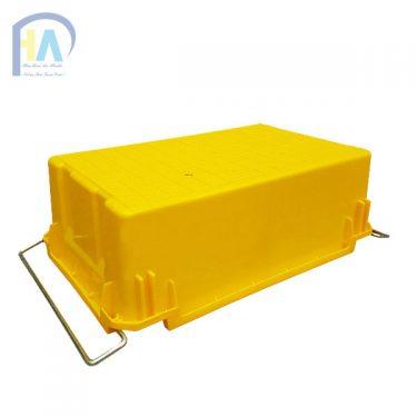 Thùng nhựa đặc A2 Phú Hòa An chất lượng vượt trội