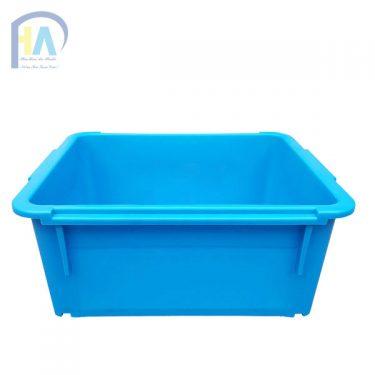 Thùng nhựa đặc A3 Phú Hòa An phân phối giá tốt