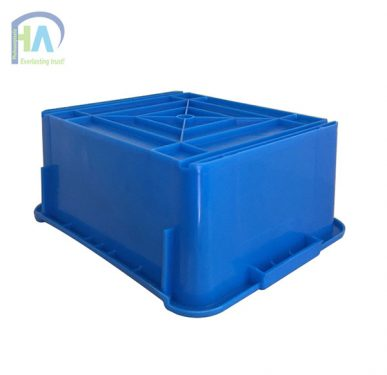 Thùng nhựa đặc A3 Phú Hòa An giá cực ưu đãi