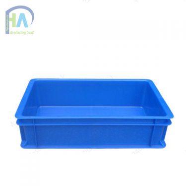 Thùng nhựa đặc B2 Phú Hòa An bán chạy nhất thị trường