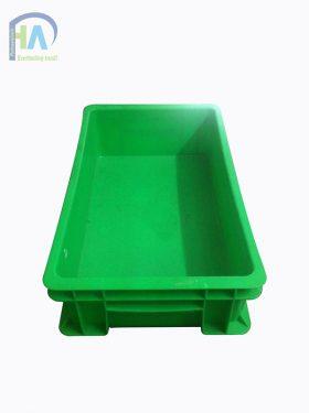 Cam kết bán thùng nhựa đặc B2 giá tốt nhất thị trường