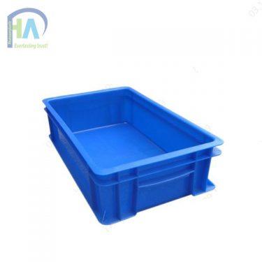 Mua ngay thùng nhựa đặc B2 giá rẻ toàn quốc