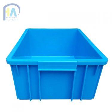Mua ngay thùng nhựa đặc B3 chất lượng cao