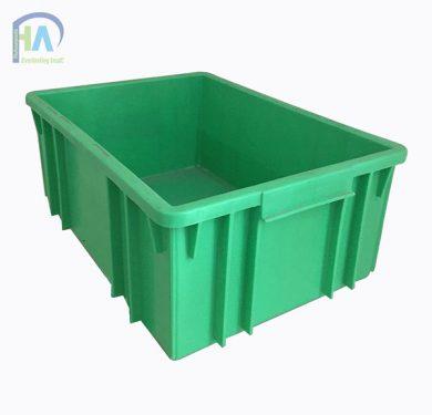 Thùng nhựa đặc B3 phân phối toàn quốc