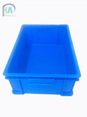 Mua ngay thùng nhựa đặc B4 giá cực ưu đãi