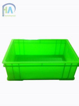 Thùng nhựa đặc B4 Phú Hòa An được khách hàng toàn quốc tin dùng
