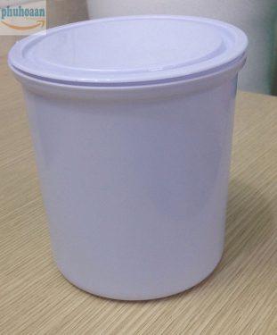 Vỏ thùng sơn 1 lít chất lượng vượt trội