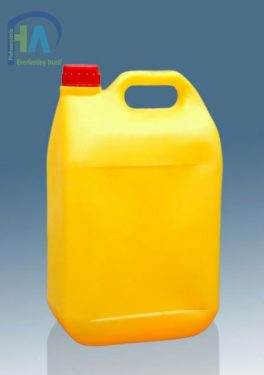 Can nhựa 12 lít chất lượng vượt trội tại Phú Hòa An