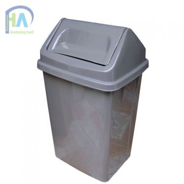 Thùng rác nhựa 45 lít giá bán ưu đãi, chất lượng cực tốt