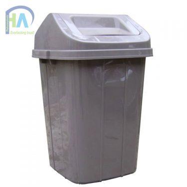 Thùng rác nhựa 70 lít Phú Hòa An giá rẻ bất ngờ