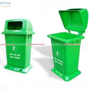 Thùng rác nhựa MGB 95 N1Đ giá rẻ nhất thị trường