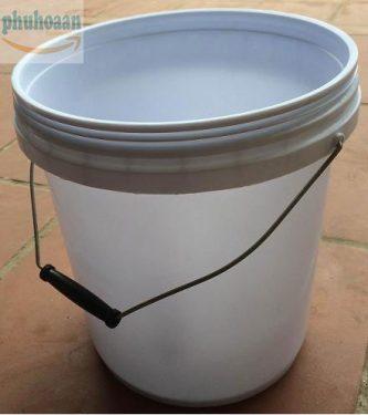 Vỏ thùng sơn 10 lít cam kết chất lượng vượt trội