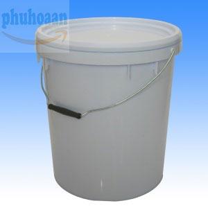 Vỏ thùng sơn 20 lít ruốt NT được khách hàng tin dùng