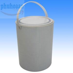 Vỏ thùng sơn 5 lít NT Phú Hòa An được khách hàng toàn quốc tin dùng
