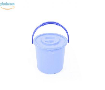 Xô nhựa 4 lít Phú Hòa An được khách hàng ưa chuộng