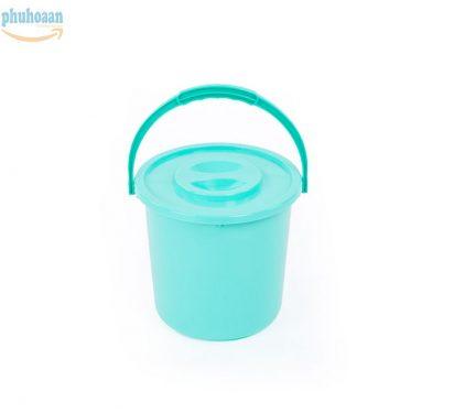 Xô nhựa 6 lít Phú Hòa An phân phối giá tốt nhất thị trường