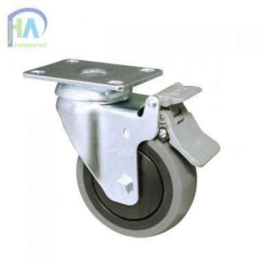 Mua bán bánh xe dẫn điện IFC100 khóa 2 chất lượng cao