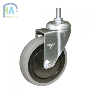 Bánh xe dẫn điện IFC125 vít chất lượng cực tốt