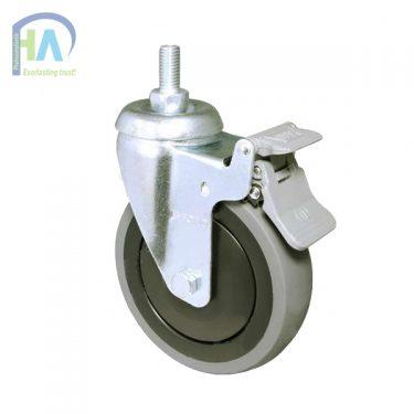 Bánh xe dẫn điện IFC125 vít khóa 2 chất lượng vượt trội