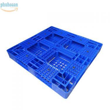 Pallet nhựa PL16LK phân phối giá cực tốt, cam kết chất lượng