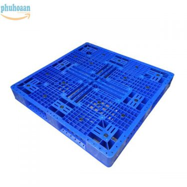 Mua ngay liền tay Pallet nhựa PL16LK giá cực ưu đãi