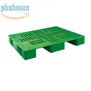 Ưu đãi lớn khi đặt mua Pallet nhựa SG1210C1 tại Phú Hòa An