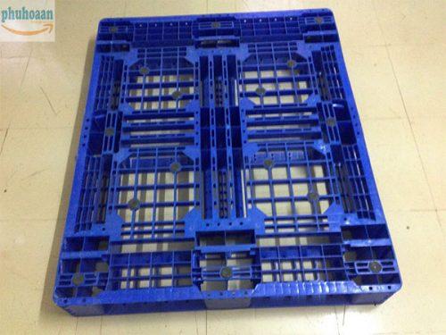 Pallet nhựa PL08LK phân phối giá cực hấp dẫn trên toàn quốc
