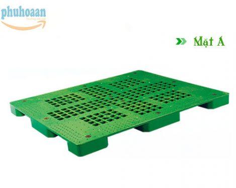 Pallet nhựa SG1210N cam kết giao hàng tận nơi