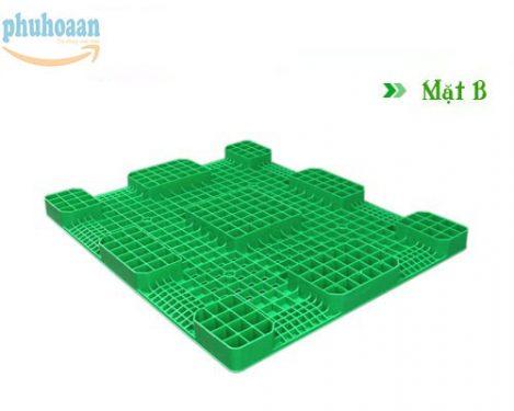 Pallet nhựa SG1210N giá bán ưu đãi trên toàn quốc