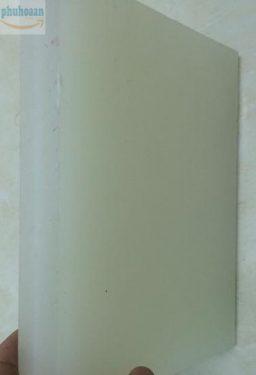 Thớt nhựa PP độ dày 2 cm Phú Hòa An được khách hàng tin dùng