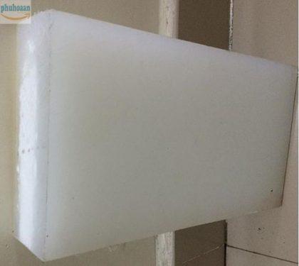 Mua bán Thớt nhựa PP độ dày 4 cm chất lượng cao Phú Hòa An giá rẻ