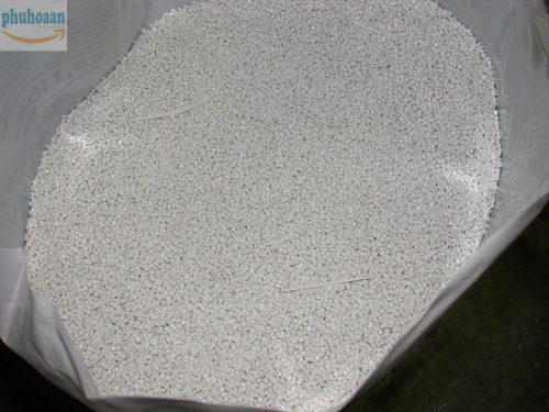 Hạt nhựa PC 2407 trắng điện được khách hàng tin dùng