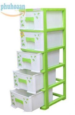 Tủ nhựa Hita HT cao chất lượng vượt trội