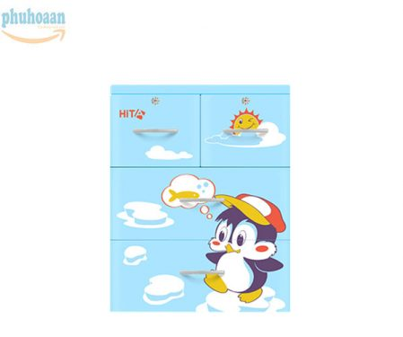 Phú Hòa An cam kết bán Tủ nhựa Hita chim cánh cụt giá tốt nhất