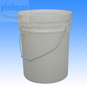 Vỏ thùng sơn 20 lít 2 tầng NT cam kết giá tốt trên toàn quốc