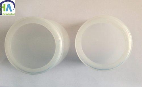 Hộp nhựa làm sữa chua phân phối toàn quốc