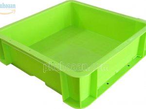 Bán thùng nhựa đặc TTP 331 giá rẻ