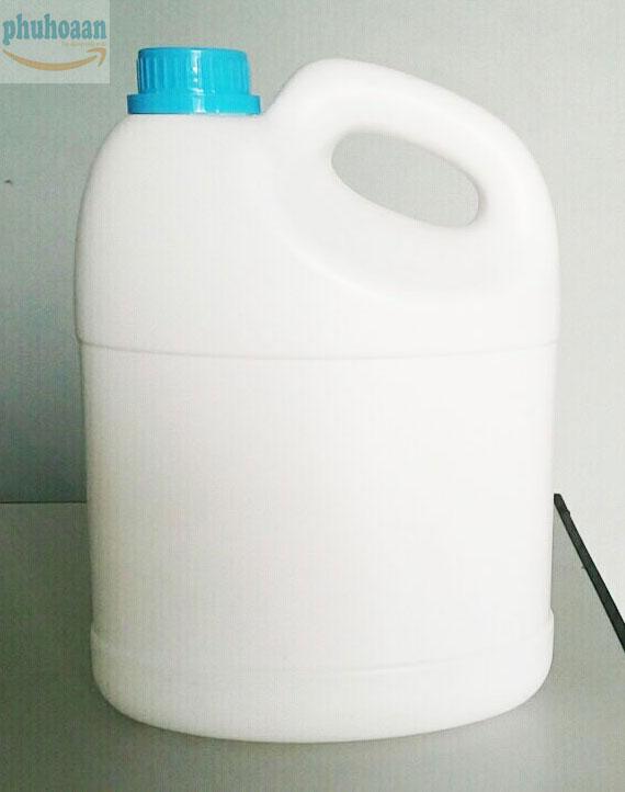 can nhựa 3,8 lít giá rẻ