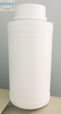 Chai nhựa đựng hóa chất 2kg Phú Hòa An