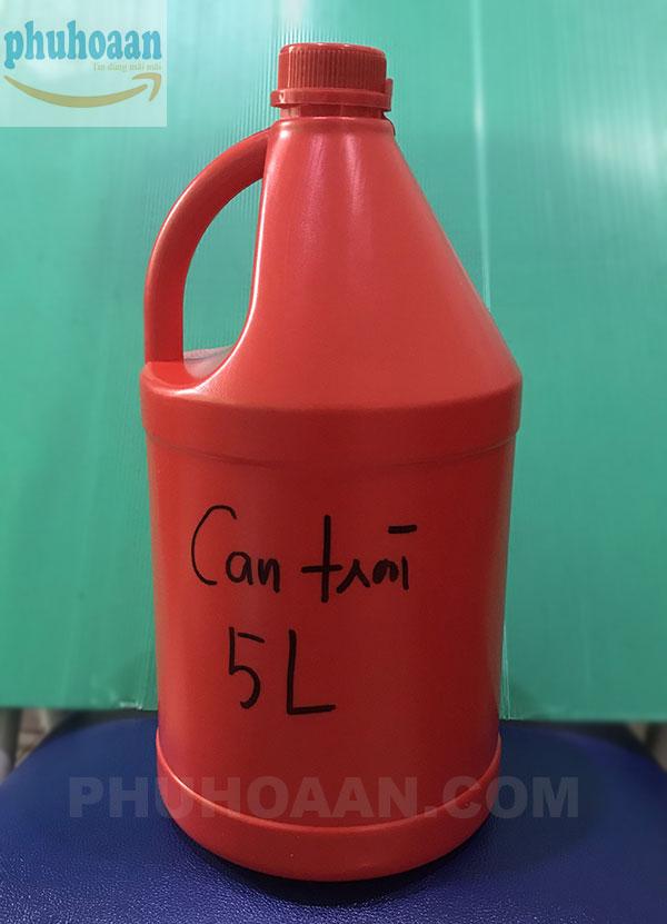 Can tròn 5 lít Phú Hòa An